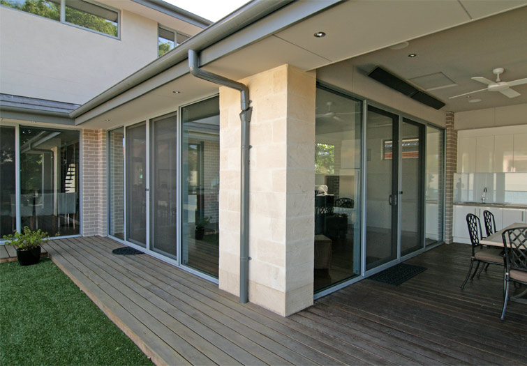 rylock windows and doors custom aluminium window, custom aluminium door