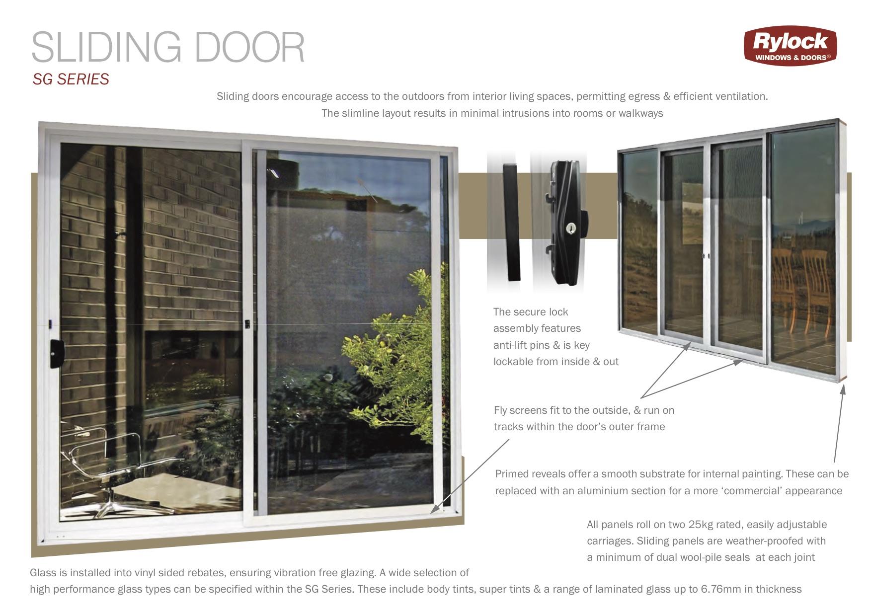 Sliding patio door handle screws barn and patio for Sliding barn doors for patio